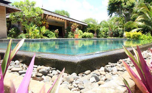 Villa in Tamarin, Rivière Noire District, Mauritius