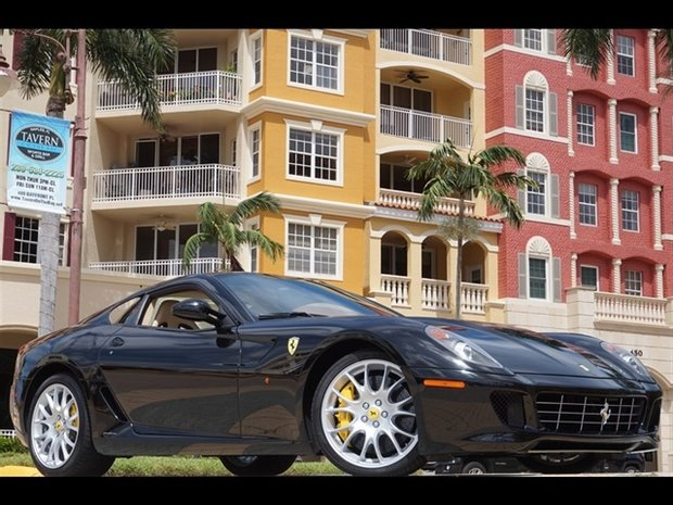 Coupe in Naples, Florida, United States 1