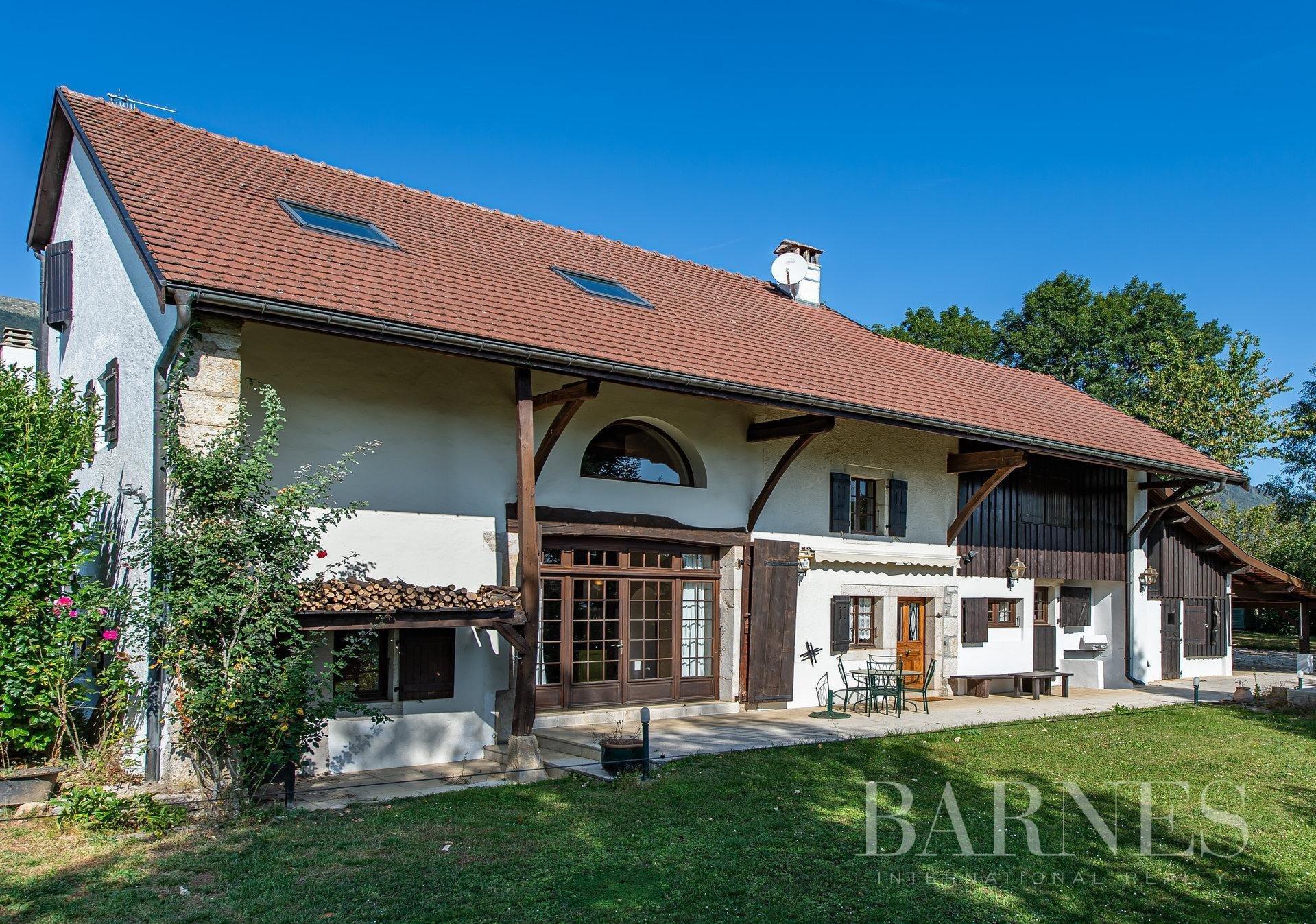 House in Chevry, Auvergne-Rhône-Alpes, France 1 - 10550910