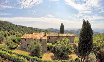 Montecatini Val di Cecina, Toscana, Italy