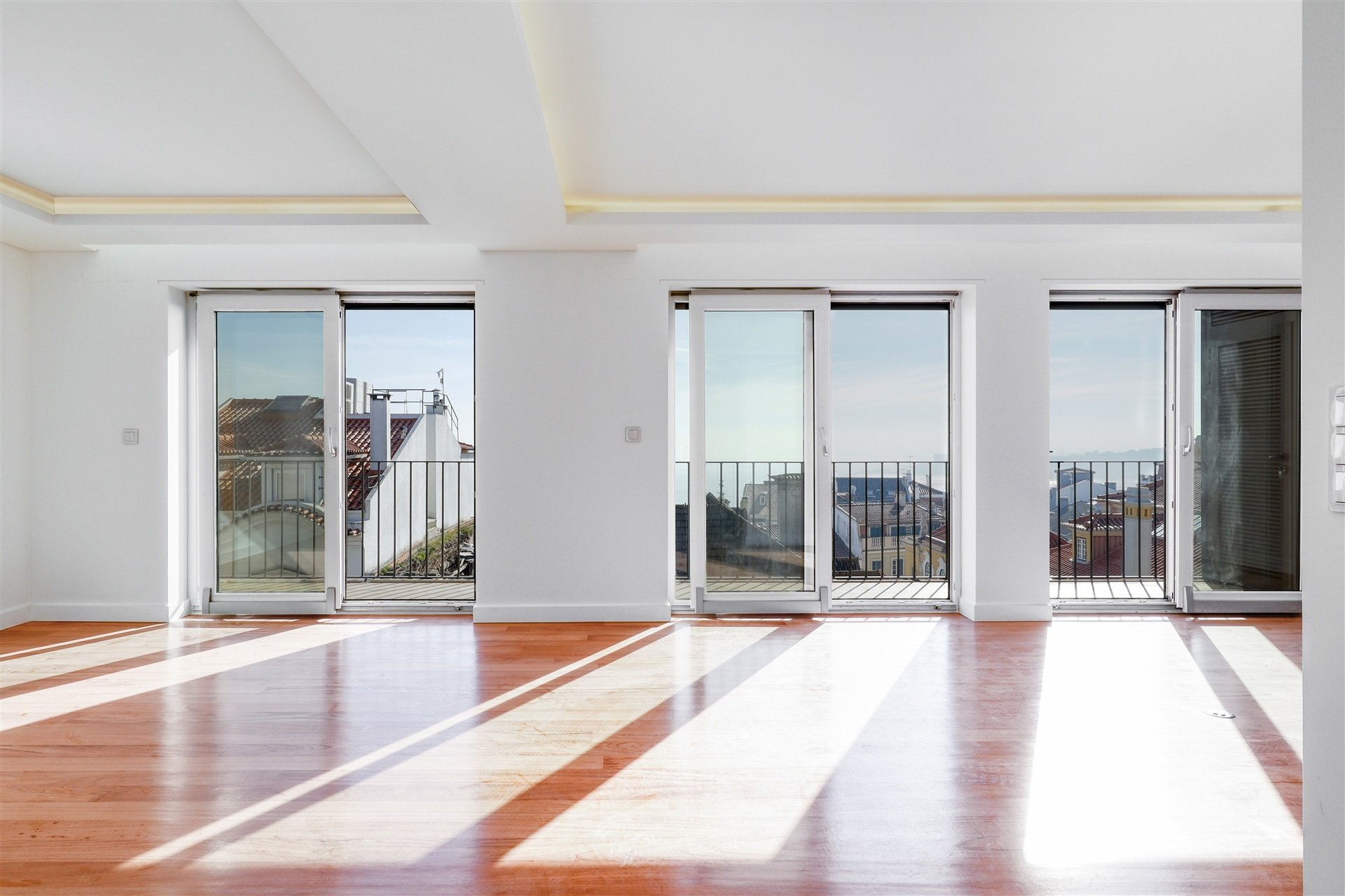 Apartment in Lisbon, Portugal 1