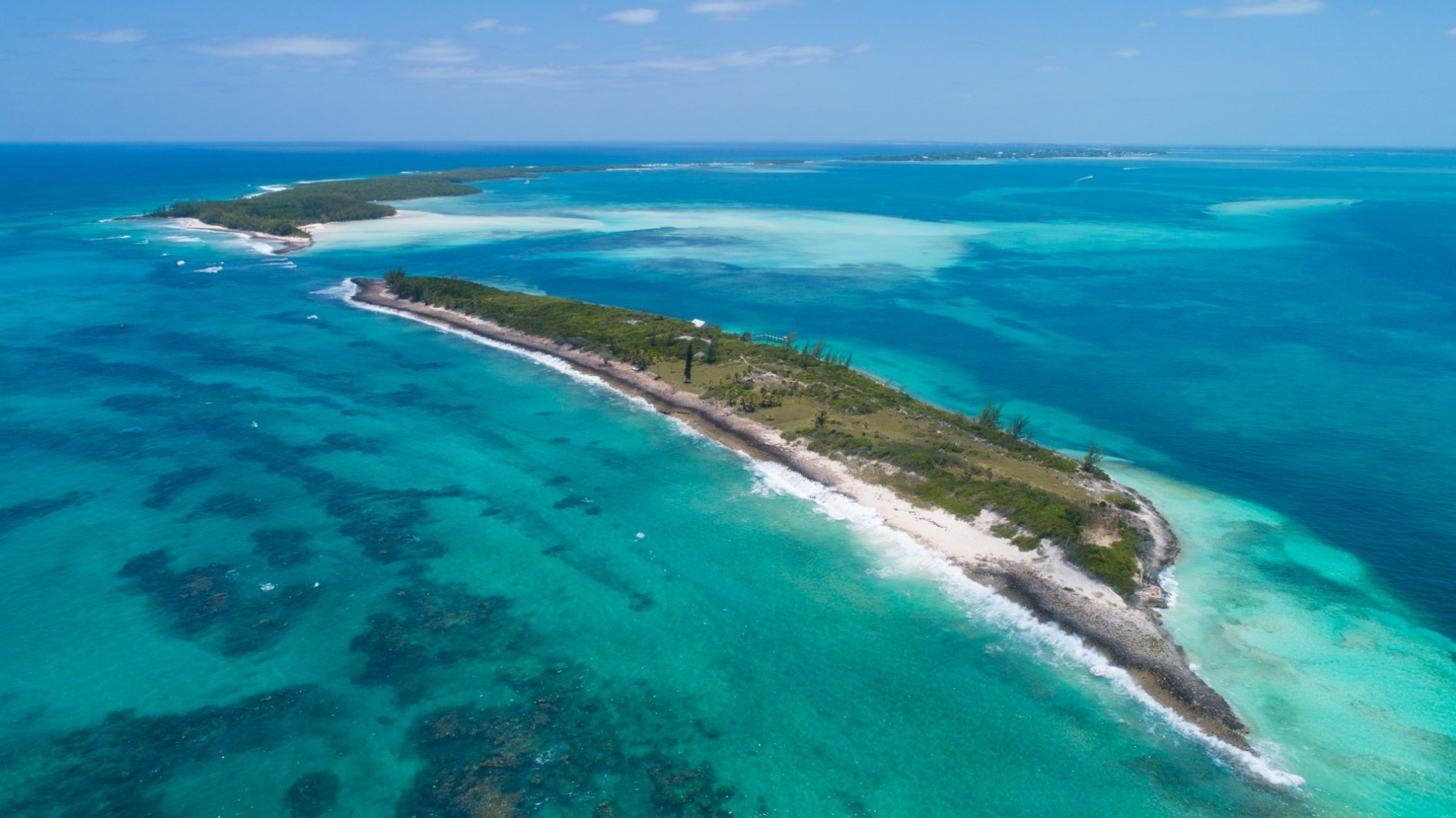 Private Island in North Eleuthera, The Bahamas 1