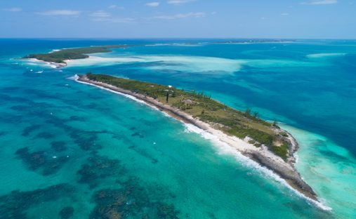 Private Island in North Eleuthera, The Bahamas