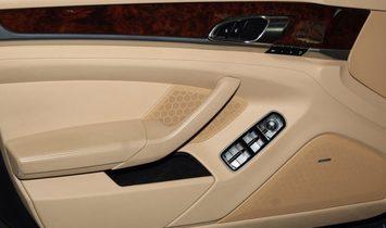 Porsche Panamera4