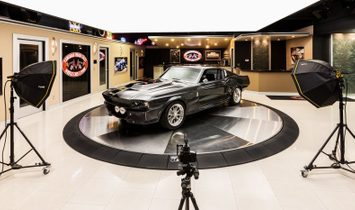 1965 Pontiac GTO Convertible