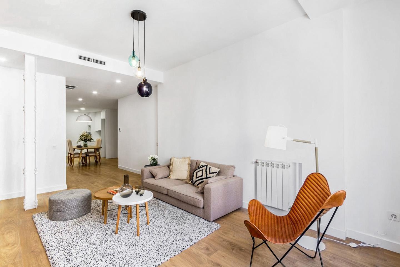 Apartment in Madrid, Spain 1