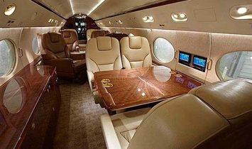 1987 Gulfstream G-IV