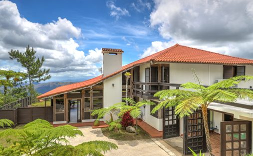 House in Cayey, Cayey, Puerto Rico