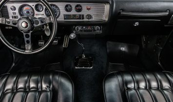 1976 Pontiac Firebird Trans Am