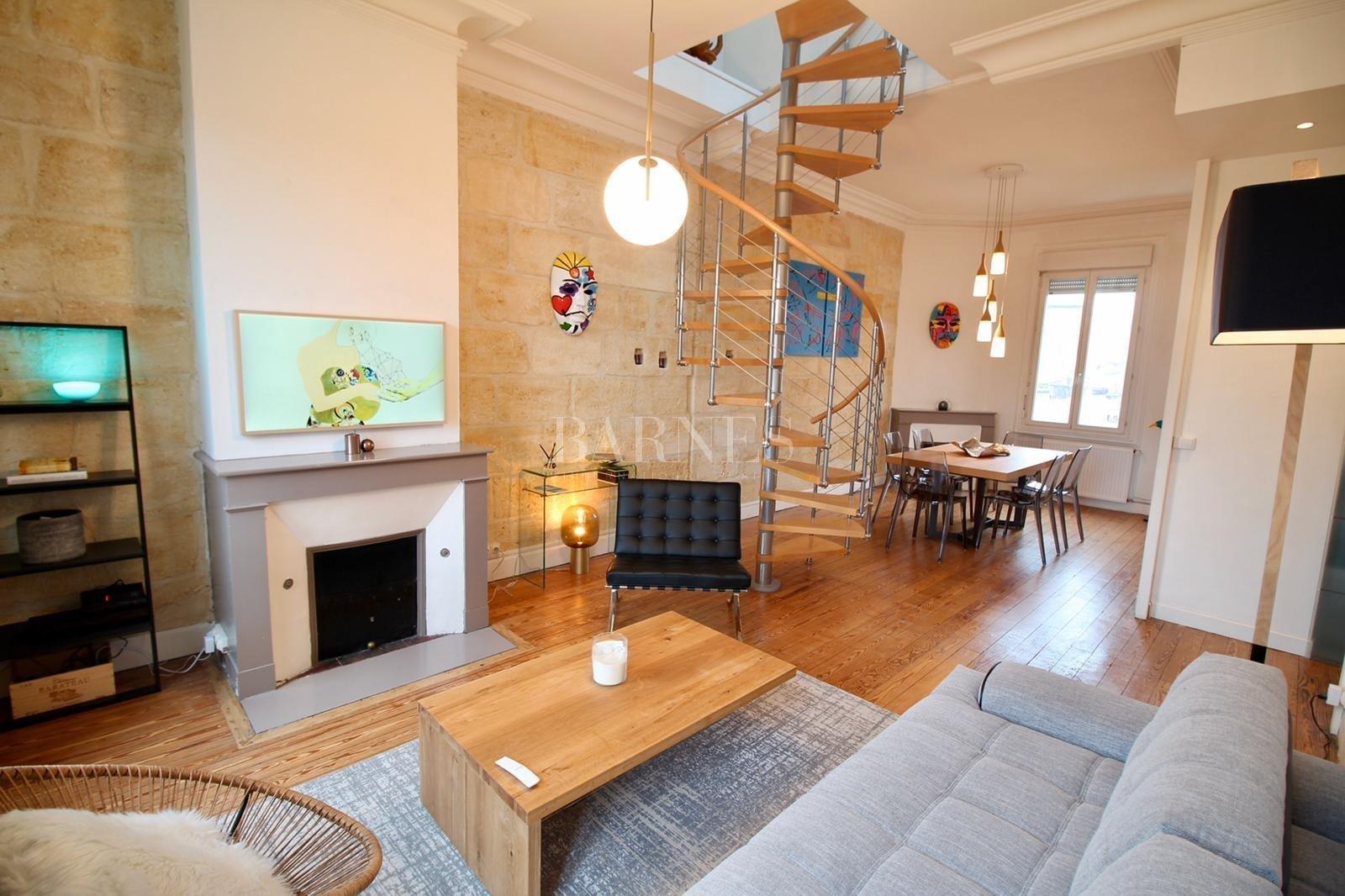 Apartment in Bordeaux, Nouvelle-Aquitaine, France 1