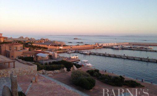 Apartment in Bonifacio, Corsica, France
