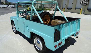 1962 Austin Gipsy