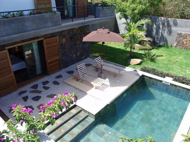 House in Grand Baie, Rivière du Rempart District, Mauritius 1