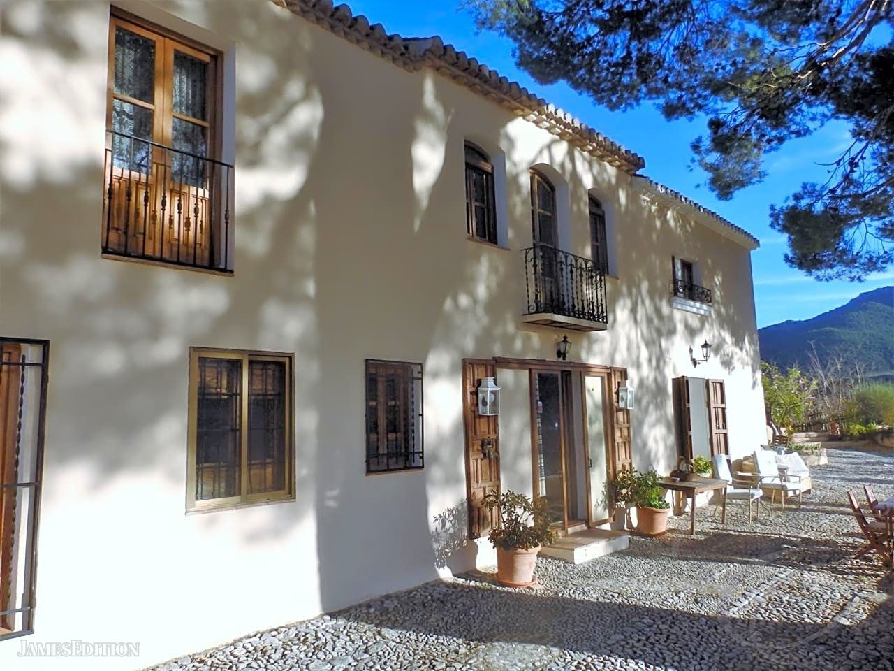 House in Albuñuelas, Andalusia, Spain 1