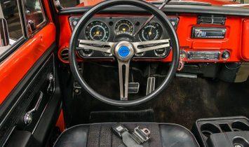 1972 Chevrolet Blazer C5 CST