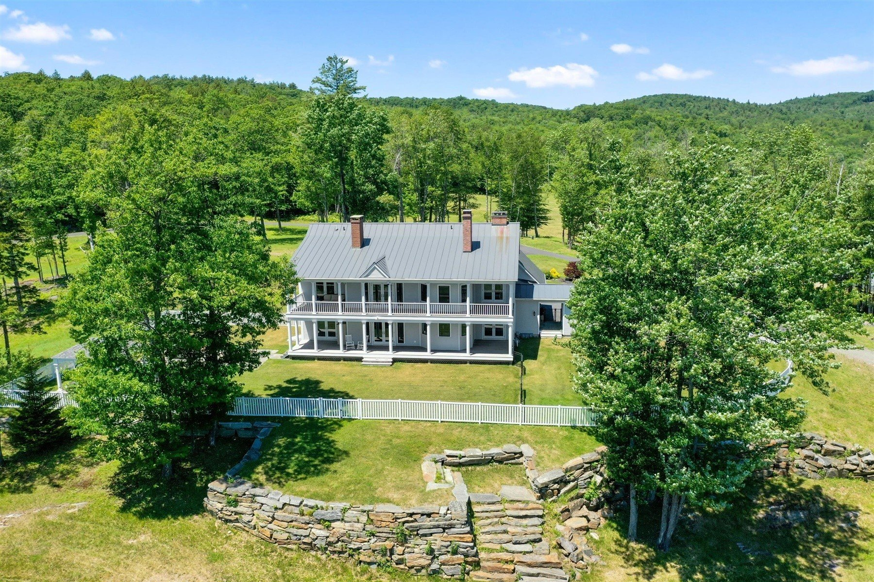 House in Townshend, Vermont, United States 1