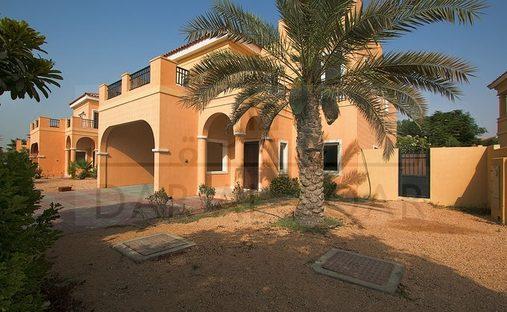 Villa in The Villa, Dubai, United Arab Emirates