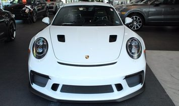 Porsche 911GT3 RS