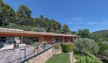 House in Évenos, Provence-Alpes-Côte d'Azur, France 1