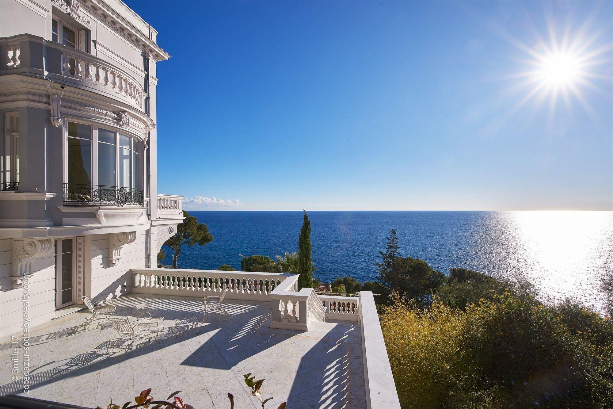 House in Cap d'Ail, Provence-Alpes-Côte d'Azur, France 1