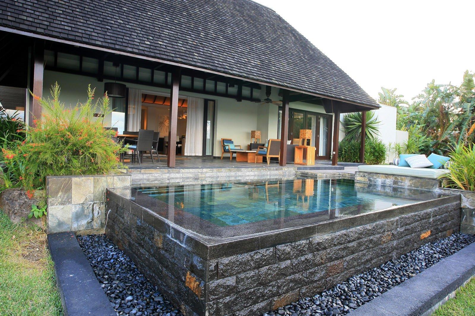 Villa in Bel Air, Flacq District, Mauritius 1