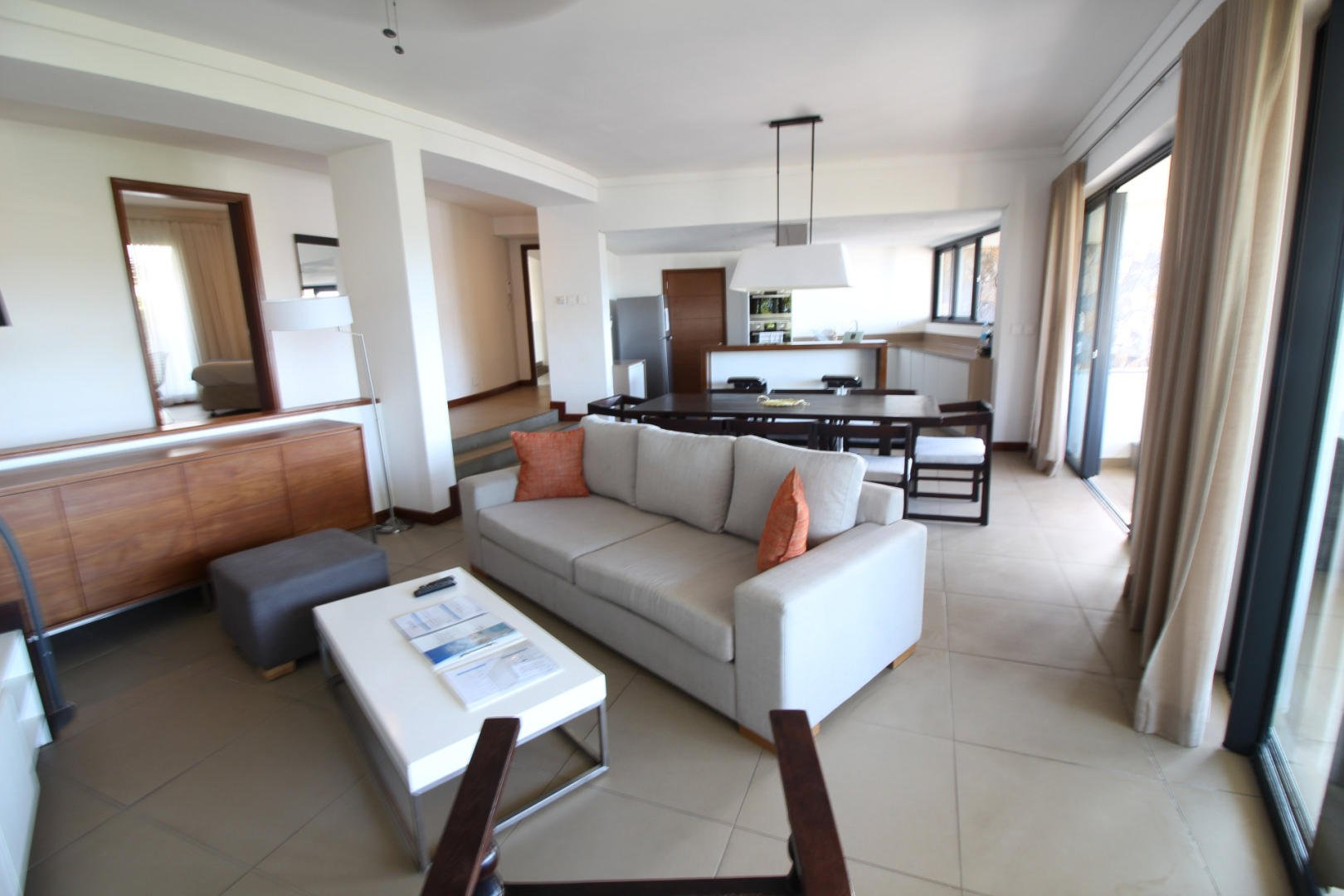 Apartment in Rivière du Rempart, Rivière du Rempart District, Mauritius 1
