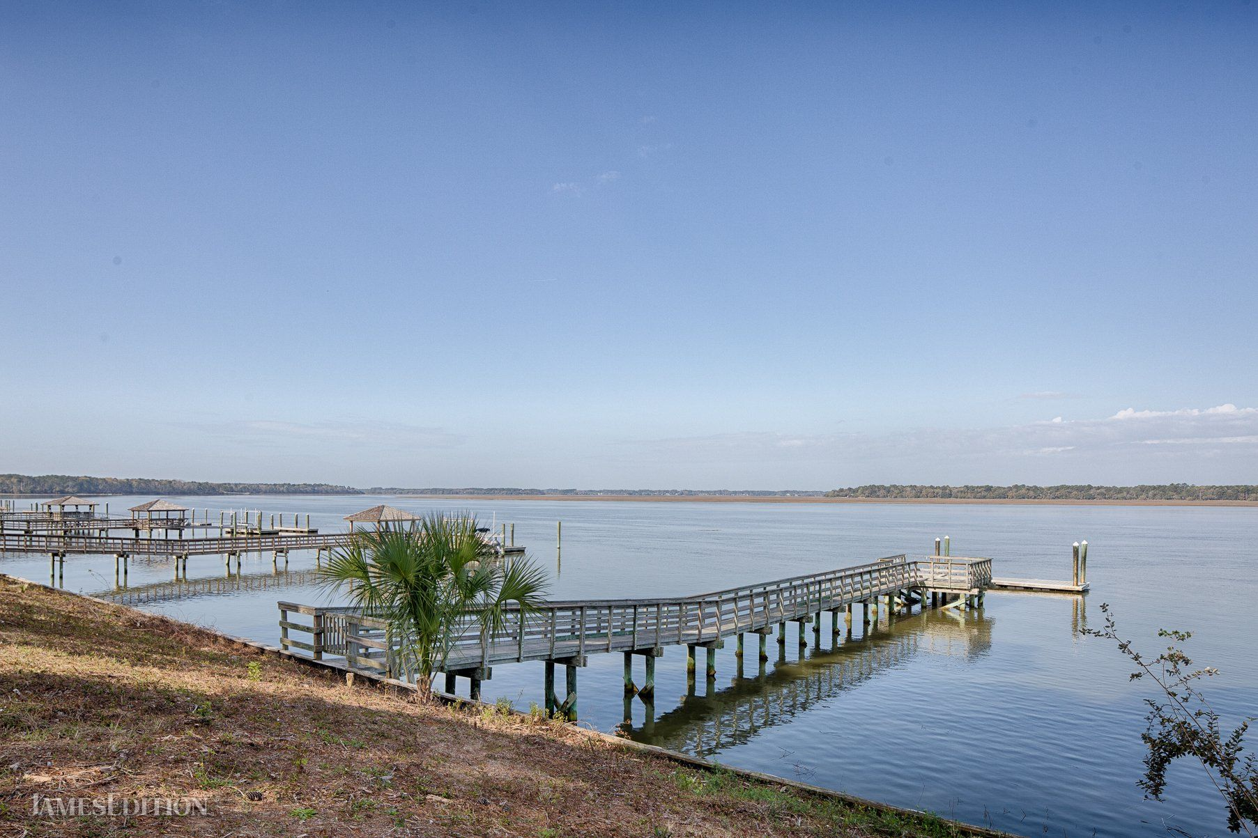 Land in Bluffton, South Carolina, United States 1