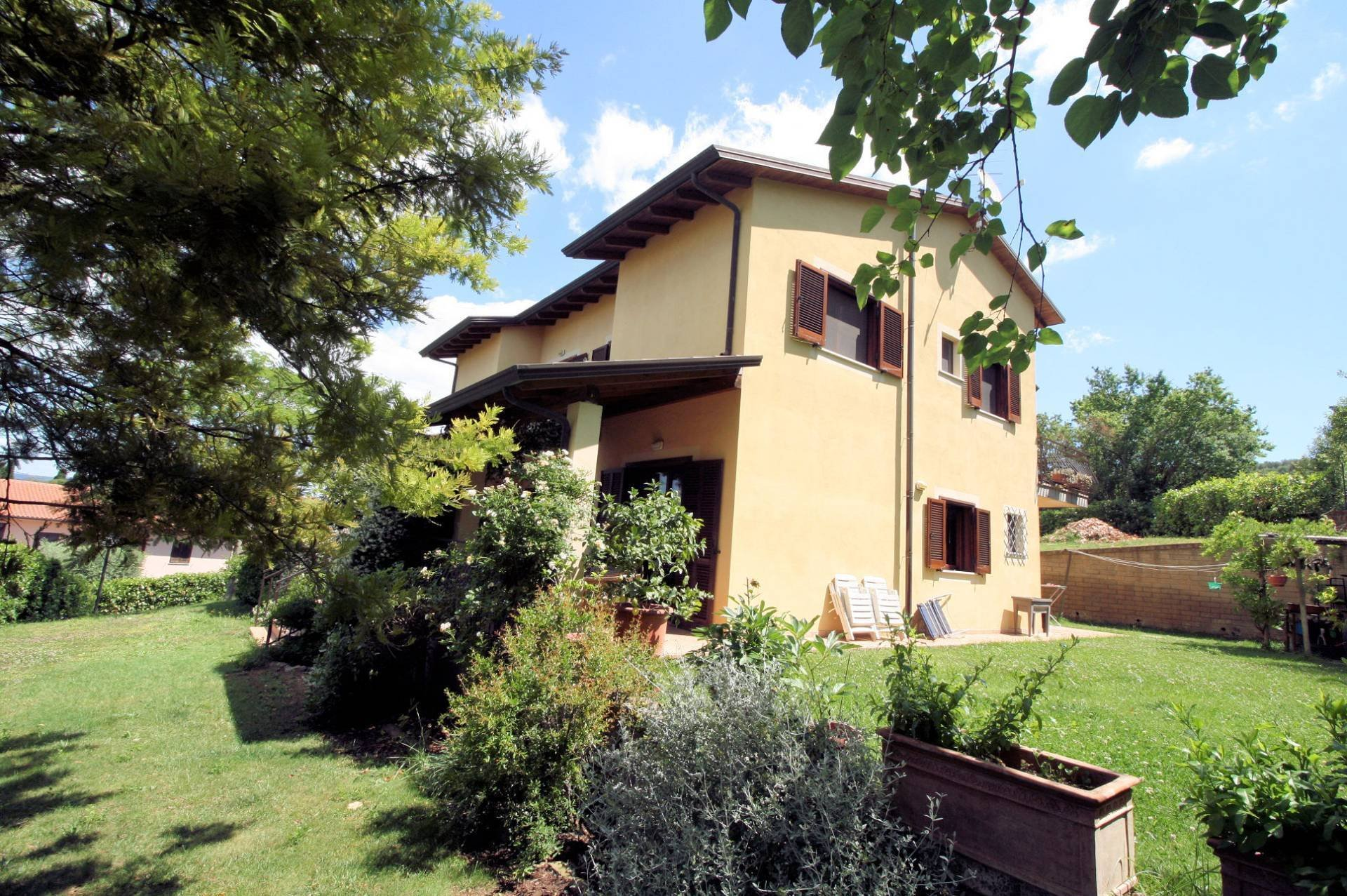 House in Marsiliana, Tuscany, Italy 1 - 11001326