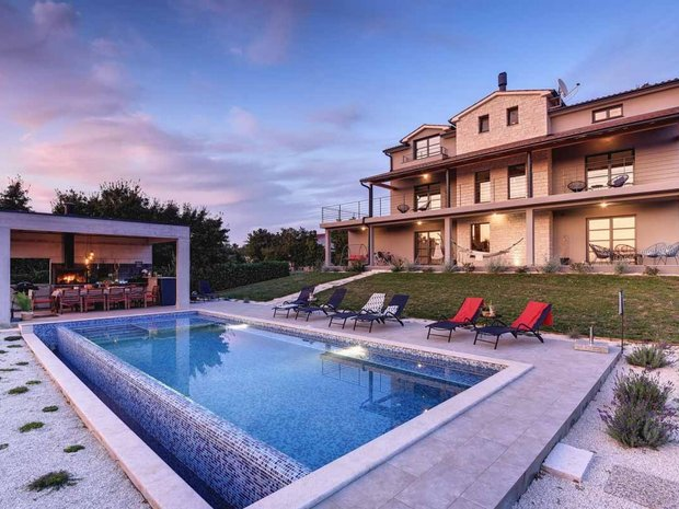 House in Rovinj, Istria County, Croatia 1