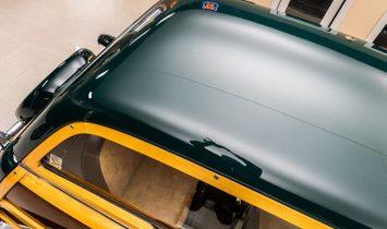 1950 Mercury Woody Wagon