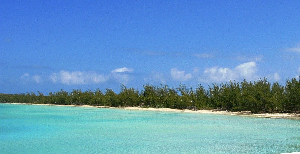 Land in Central Eleuthera, The Bahamas 1