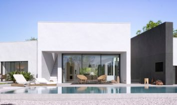 Дом в Ориуэла, Валенсия, Испания 1