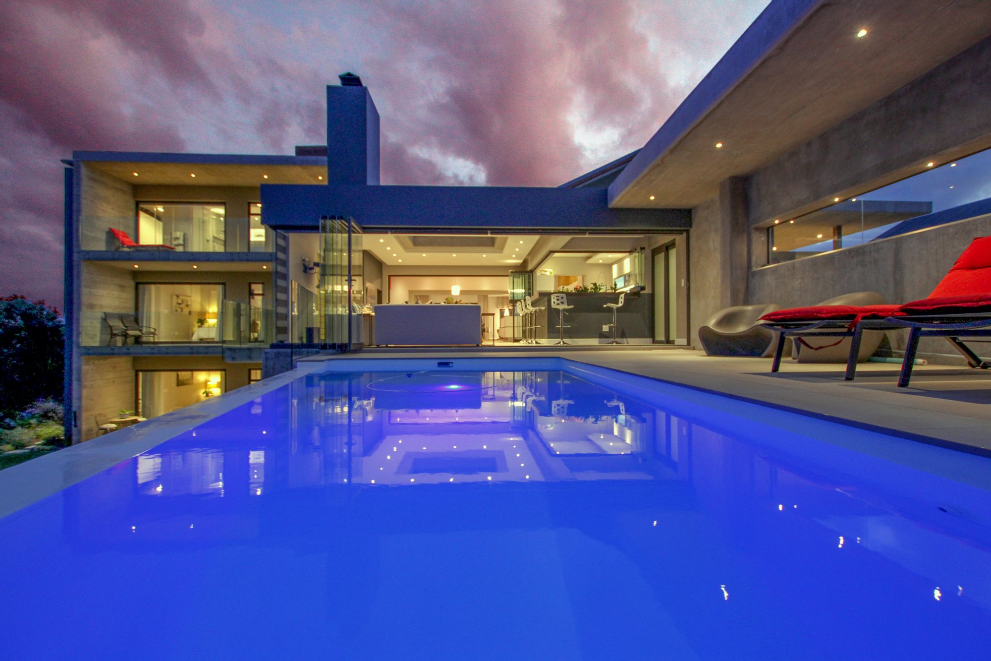 House in Darling, Western Cape, South Africa 1