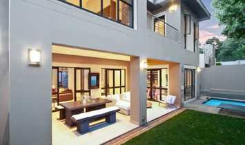 House in Sandton, Gauteng, South Africa 1