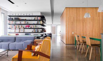 Haus in São Paulo, Brasilien 1