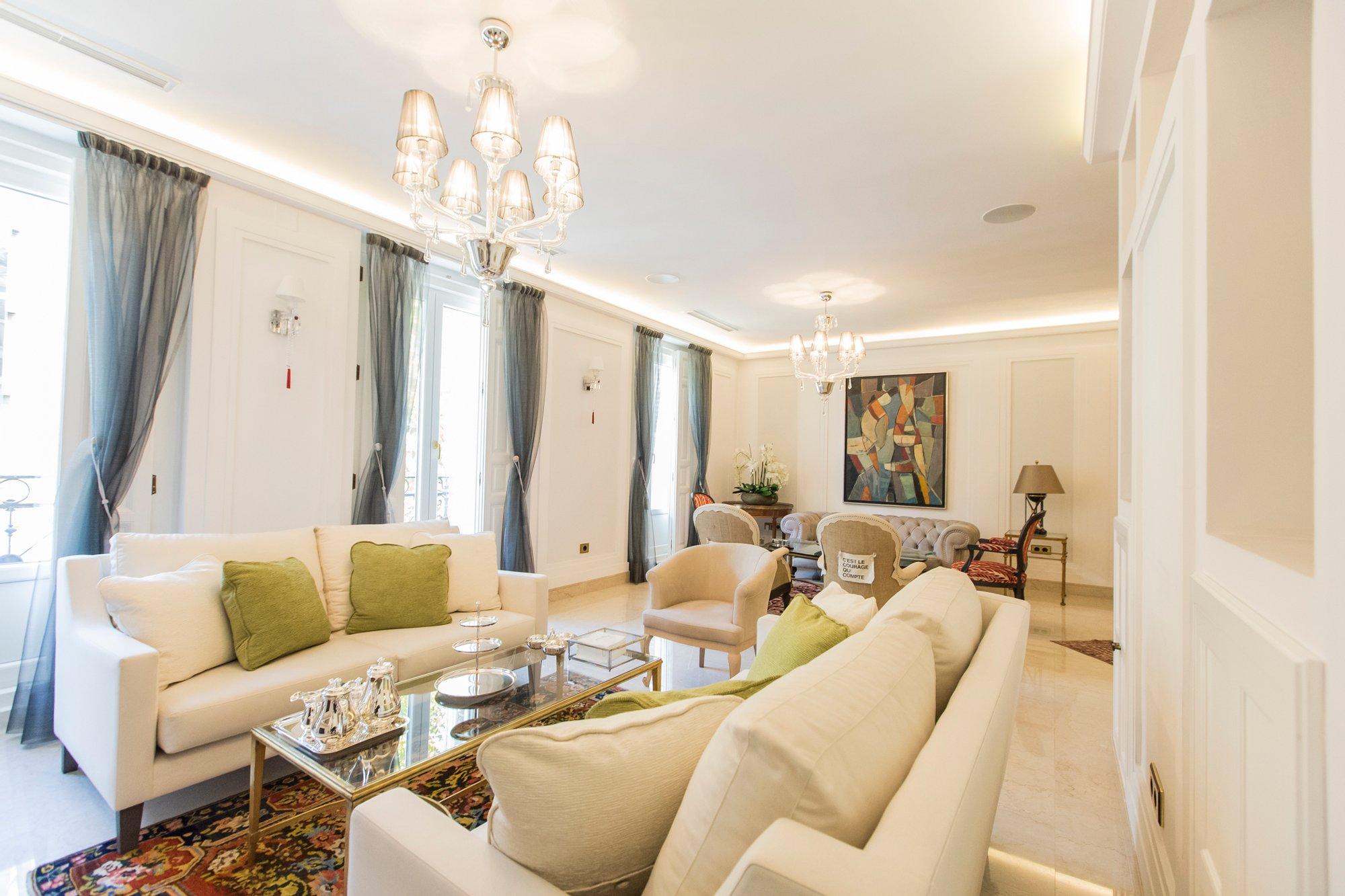 Appartement à Madrid, Espagne 1 - 10429547