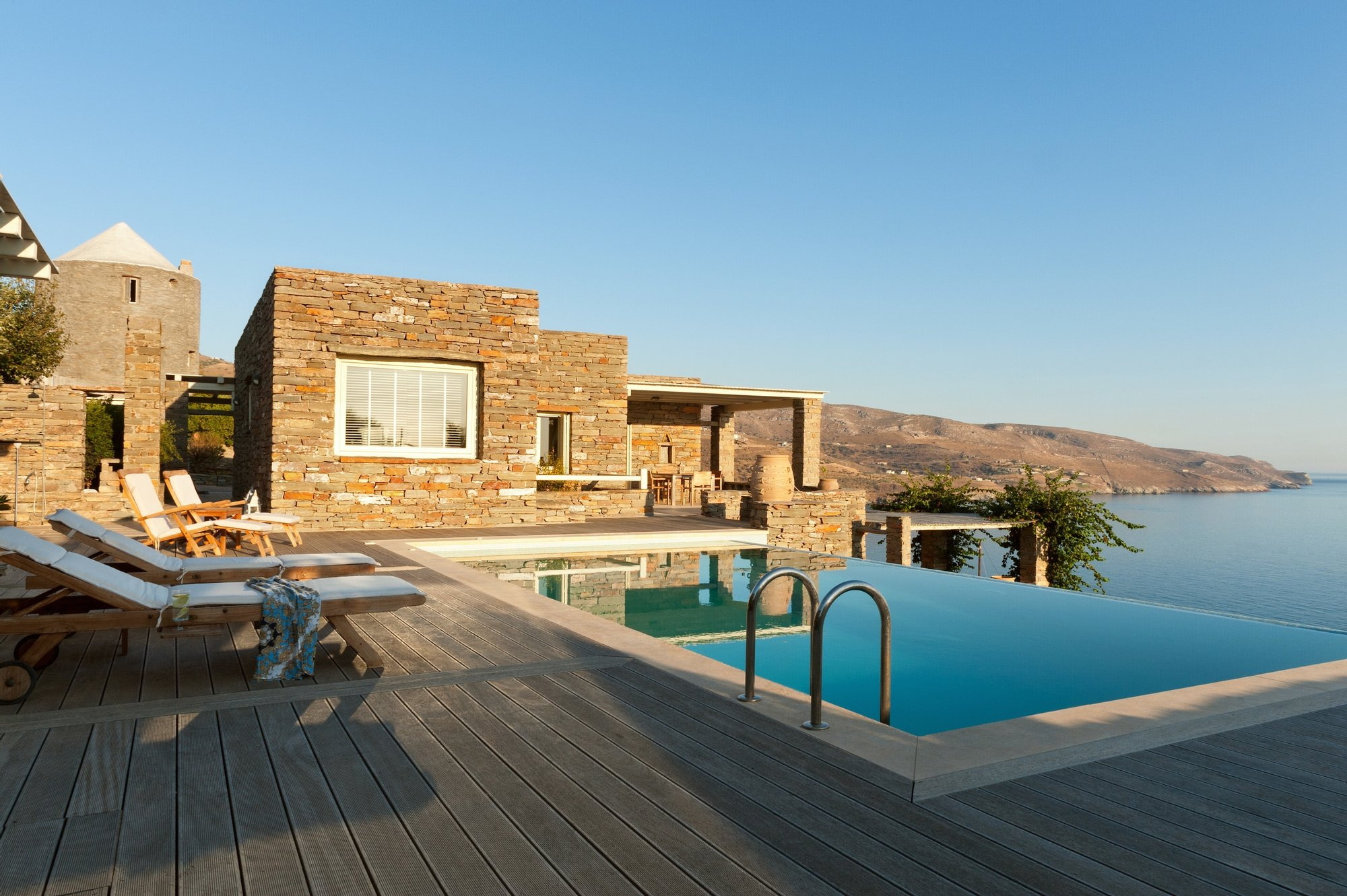 House in Koundouros, Decentralized Administration of the Aegean, Greece 1 - 10848416