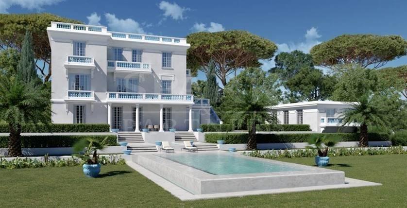 Villa in Antibes, Provence-Alpes-Côte d'Azur, France 1 - 11004911