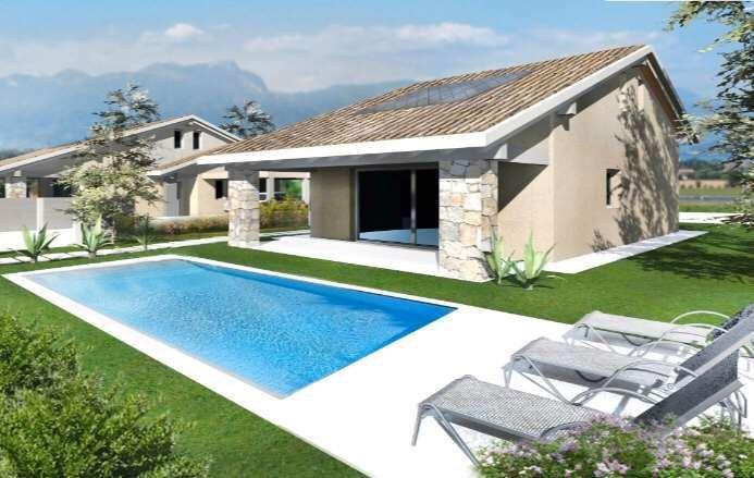 Villa in Peschiera del Garda, Veneto, Italy 1
