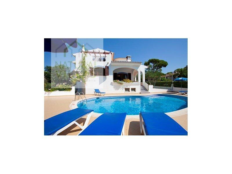House in Quarteira, Algarve, Portugal 1 - 10807176