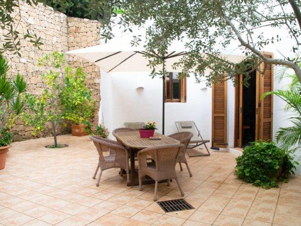 House in Sant Agustí des Vedrà, Balearic Islands, Spain 1