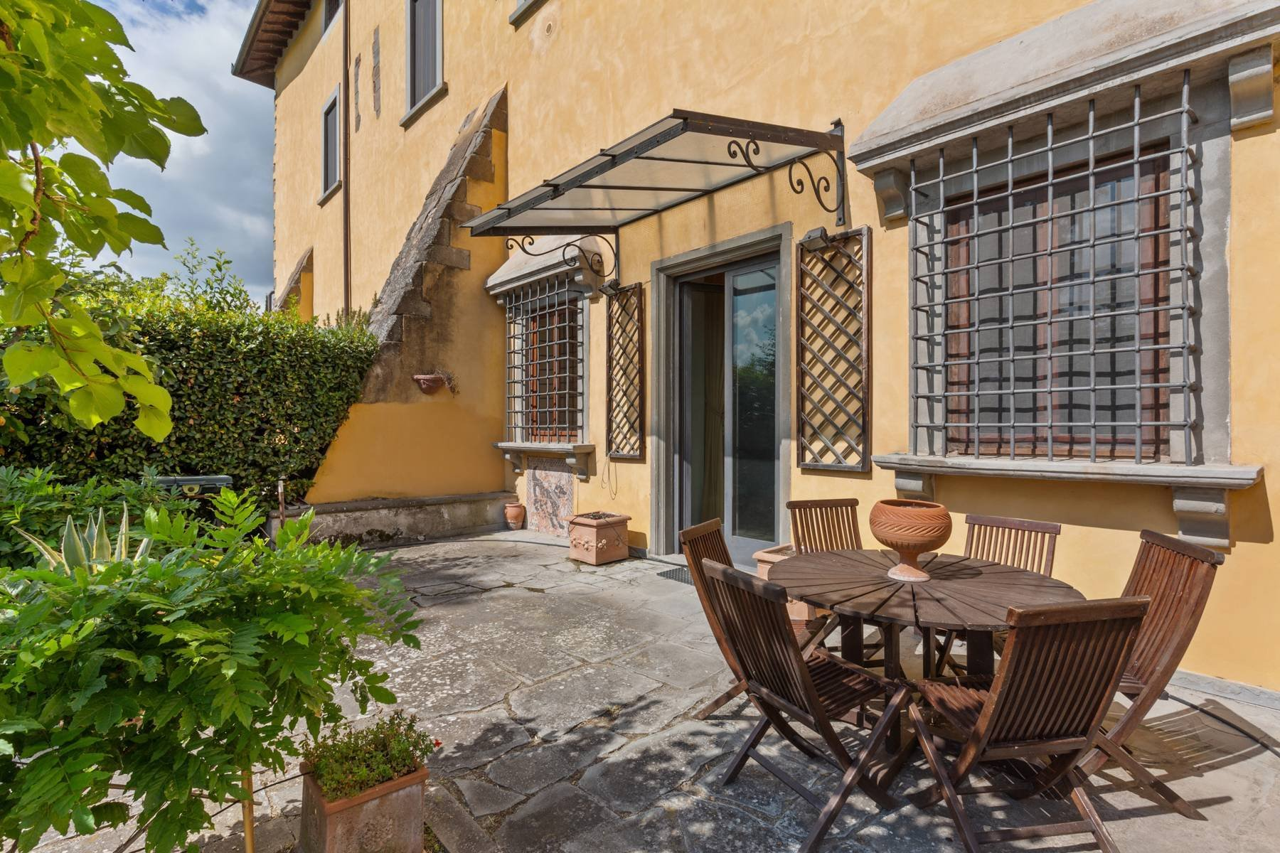 Apartment in San Vincenzo a Torri, Tuscany, Italy 1 - 11048721