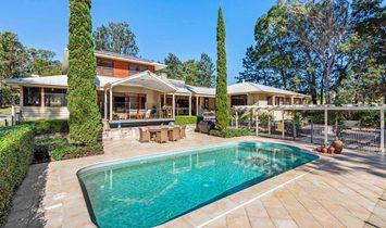 House in Gumdale, Queensland, Australia