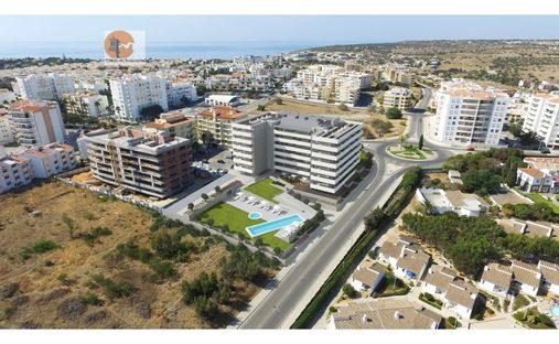 Apartment in Lagos, Faro, Portugal