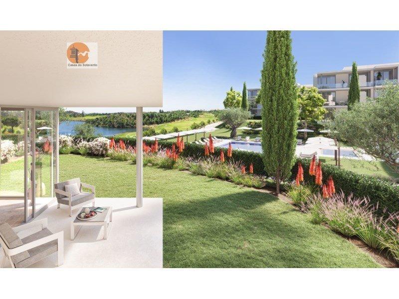 Apartment in Vila Nova de Cacela, Algarve, Portugal 1