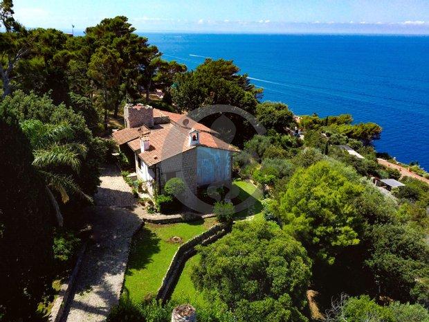 Villa in Cala Piccola, Tuscany, Italy 1