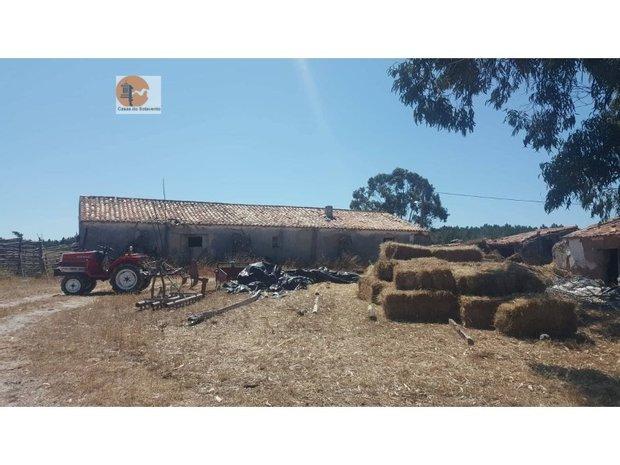 Farm Ranch in Odeceixe, Beja District, Portugal 1