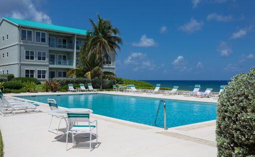 Condo in West Bay, Cayman Islands