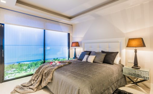 Apartment in Marbella, Andalusia, Spain