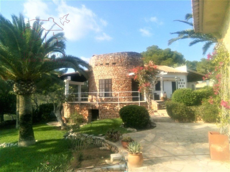 House in Cala Santanyí, Balearic Islands, Spain 1